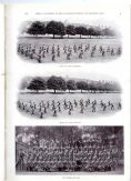 1899 ILLUSTRATED SPORTING & DRAMATIC NEWS Antique Magazine ROSARIO GUERRERO Theatre MARY MOORE Sport BISLEY (9431)